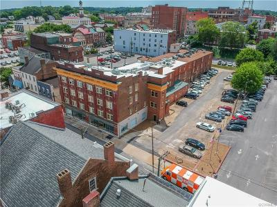 Petersburg Commercial For Sale: 20 W Bank Street