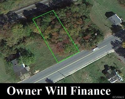 Blackstone Land For Sale: Lot 17 Church Street