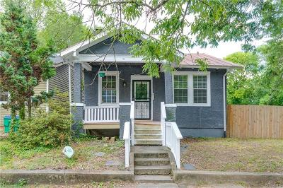 Richmond Single Family Home For Sale: 2107 5th Avenue