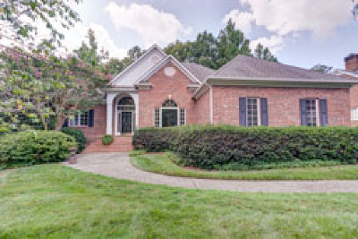 Goochland Single Family Home For Sale: 47 E Square Lane