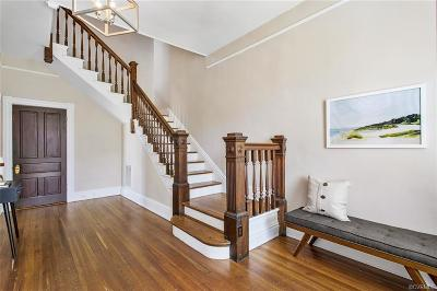 Richmond Single Family Home For Sale: 525 N 32nd Street