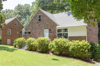 Richmond Single Family Home For Sale: 1764 Leicester Road