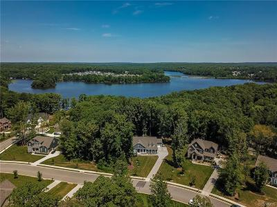 Single Family Home For Sale: 15618 Hidden Falls Drive