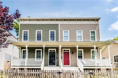 Richmond Single Family Home For Sale: 1325 N 26th Street