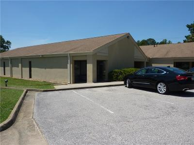 Colonial Heights Commercial For Sale: 2801 Boulevard Suite G