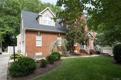 Mechanicsville Single Family Home For Sale: 10998 Seward Way
