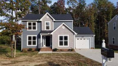 Glen Allen Single Family Home For Sale: 905 Francis Road
