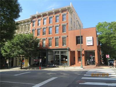 Richmond Condo/Townhouse For Sale: 1205 E Main Street #U3W