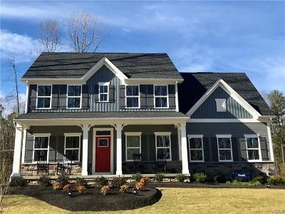 Chesterfield Single Family Home For Sale: 8513 Cobblecreek Road