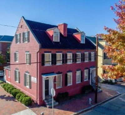 Richmond Commercial For Sale: 1813 E Grace Street