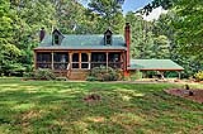 Goochland Single Family Home For Sale: 2351 Rock Castle Road
