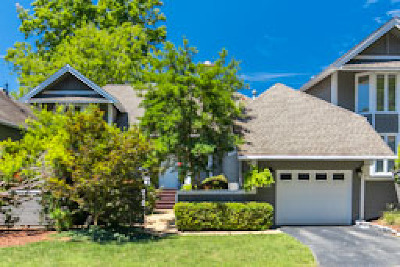 Single Family Home For Sale: 106 Moodys Run