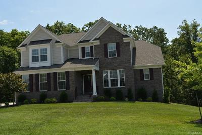 Chesterfield County Rental For Rent: 1431 Bluewater Drive