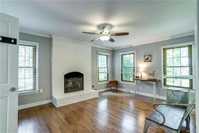 Chesterfield Single Family Home For Sale: 3930 Llewellyn Lane