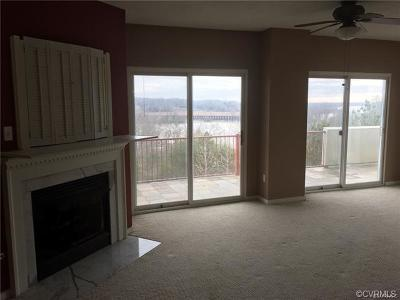 Hopewell Condo/Townhouse For Sale: 301 Beacon Ridge Drive #306