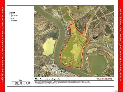 Henrico Land For Sale: 821 Kingsland