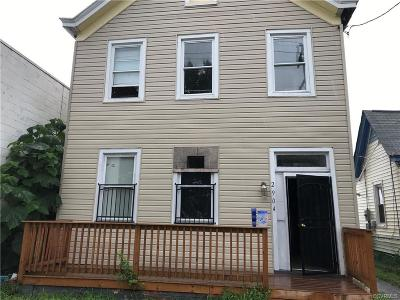 Richmond Single Family Home For Sale: 2904 Hull Street