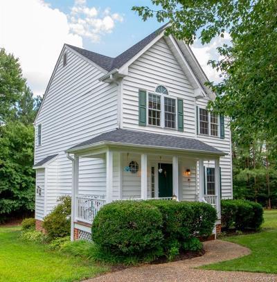 Glen Allen Single Family Home For Sale: 11708 Park Forest Court