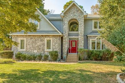 Chester Single Family Home For Sale: 700 Green Vista Drive