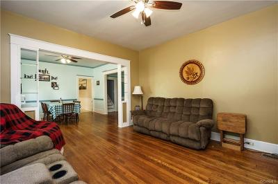 King William County Single Family Home For Sale: 321 2nd Street