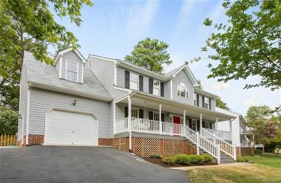 Single Family Home For Sale: 1730 Upperbury Drive
