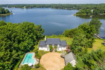 Weems Single Family Home For Sale: 385 Waddy Drive