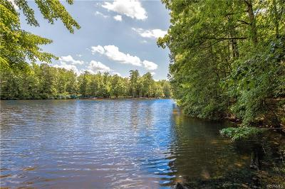 Chesterfield Land For Sale: 9001 Whistling Swan Road