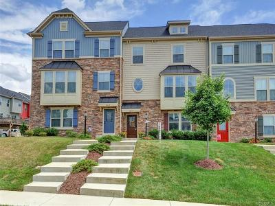 Chesterfield VA Condo/Townhouse For Sale: $284,900