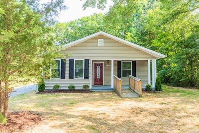 Henrico Single Family Home For Sale: 5513 Jefferson Street