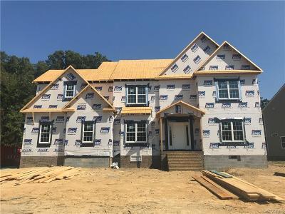 Glen Allen Single Family Home For Sale: 11032 Ellis Meadows Lane