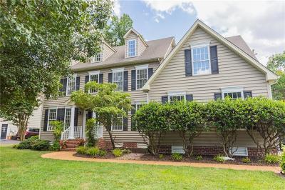 Mechanicsville Single Family Home For Sale: 9081 Cottleston Circle