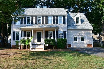 Glen Allen Single Family Home For Sale: 9716 Olde Milbrooke Way