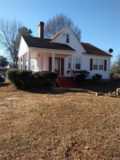 Rental For Rent: 5443 Snead Road