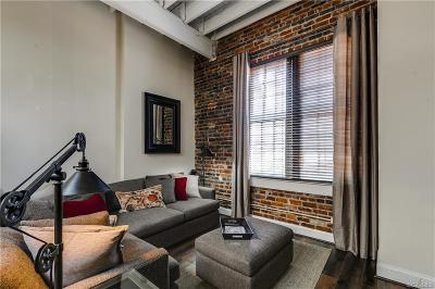 Richmond Condo/Townhouse For Sale: 306 N 26th Street #223