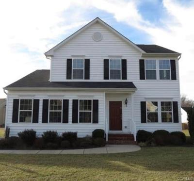 Henrico Single Family Home For Sale: 3225 Macallan Parkway