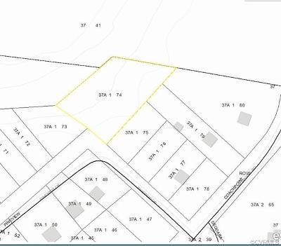 Land For Sale: 00 Pinewood Drive