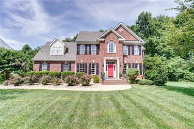 Glen Allen Single Family Home For Sale: 6005 Topping Lane