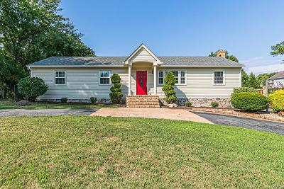 Chester VA Single Family Home For Sale: $239,900