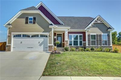 Hanover Single Family Home For Sale: 8220 Ferrill Court