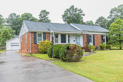 Henrico Single Family Home For Sale: 1304 Stoneycreek Drive