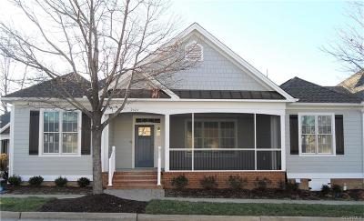 Chesterfield Condo/Townhouse For Sale: 9427 Amberleigh Circle