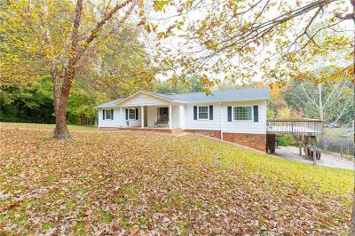 Midlothian Single Family Home For Sale: 12700 Penny Lane