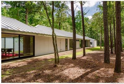 Lancaster Single Family Home For Sale: 1481 Rocky Neck Road