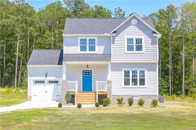 Chester Single Family Home For Sale: 2937 Laketree Court