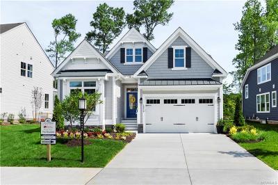 Glen Allen Single Family Home For Sale: 10818 Porter Park Lane