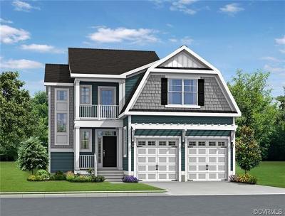Glen Allen Single Family Home For Sale: 10951 Little Five Loop