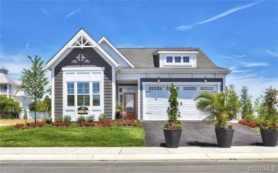 Glen Allen Single Family Home For Sale: 4017 Carrie Mill Crossing