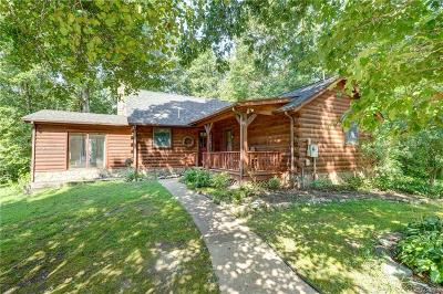 Goochland Single Family Home For Sale: 2980 Davis Mill Road