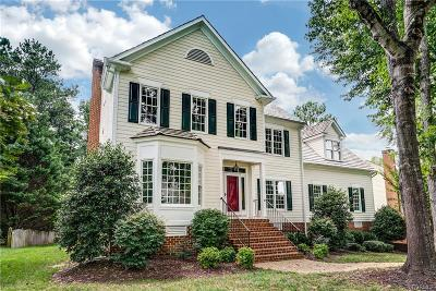 Henrico Single Family Home For Sale: 12908 Houndstooth Way