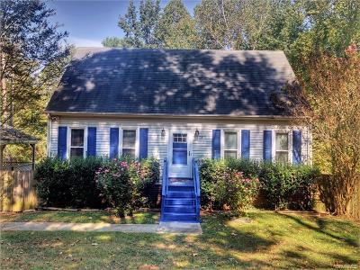 Single Family Home For Sale: 6992 Sandy Ridge Road
